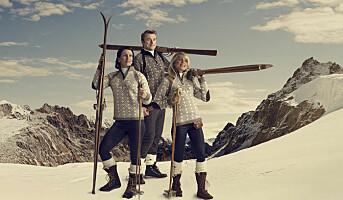 Norsk tradisjon og high fashion