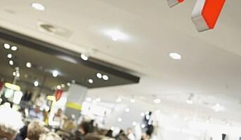 H&M åpner 375 nye butikker
