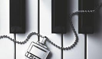 Lager smykkekolleksjon for Leger uten grenser