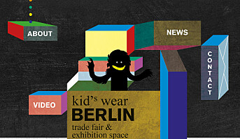 Kids Wear Berlin avlyses