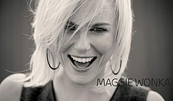 Ny selger og ny frontfigur hos Maggie