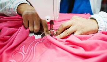 Pris til kambodsjanske tekstilarbeidere