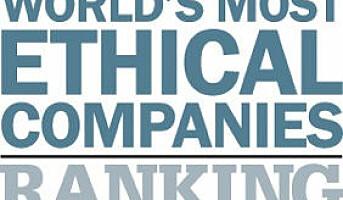Adidas mister etisk listeplass