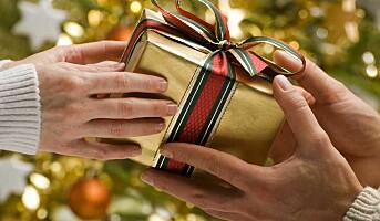 Julehandelen øker etter treg start