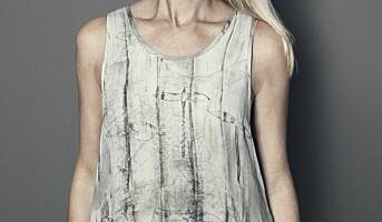 Cathrine Knudsen i samarbeid med Part Two
