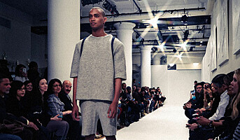 Nytt norsk merke i New York Fashion Week