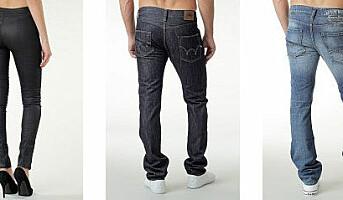 Brandos satser på jeans og vesker
