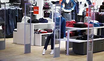 Butikkhandelen kan miste 50 mrd