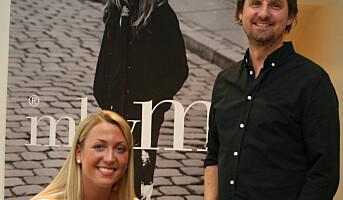 MbyM vokser i Norge