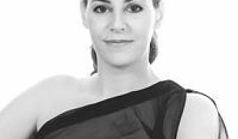 Nina Skarra er nominert til International Woolmark Prize