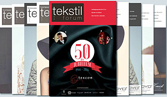 Tekstilforum 4/2016