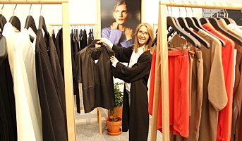 Kaare Lund + Veronica B. Vallenes