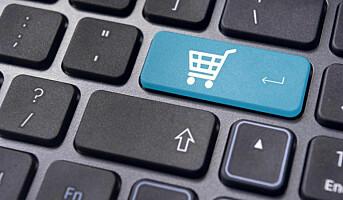 Strengere regler for nettbutikker