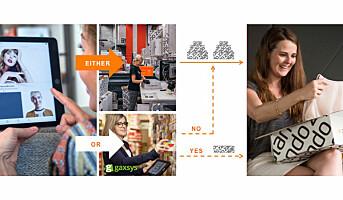Zalando integrerer online og offline
