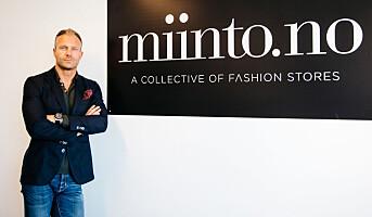 Bestseller-eier investerer i Miinto