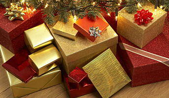 Black Friday gir treg julehandel