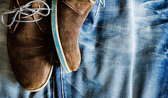 Kurs i Textil- og Läderlaboratoriet
