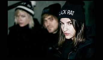Black Rat til New York Fashion Week