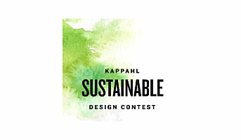 KappAhl Sustainable Design Contest