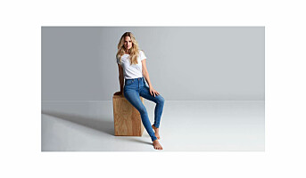 Cubus svanemerker jeans