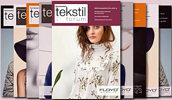 Tekstilforum 2/2017