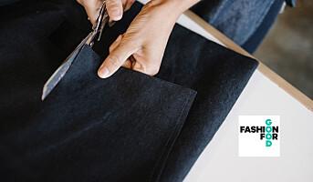 Fashion for Good vil dyrke det gode I moteindustrien
