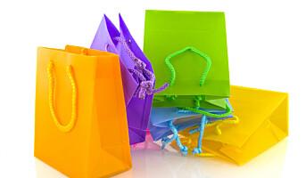 Handelen tar ansvar for plastposeavgift