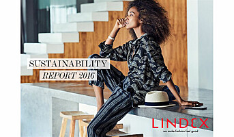 Mer bærekraftig Lindex