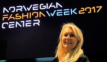 Flere utstillere i Norwegian Fashion Center