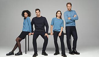 DNB velger norsk design