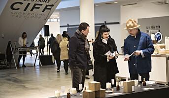 Visninger og presentasjoner i København