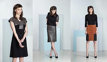 Nye, norske designere til MotemessenOslo