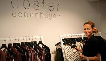 Coster Copenhagen satser i Norge