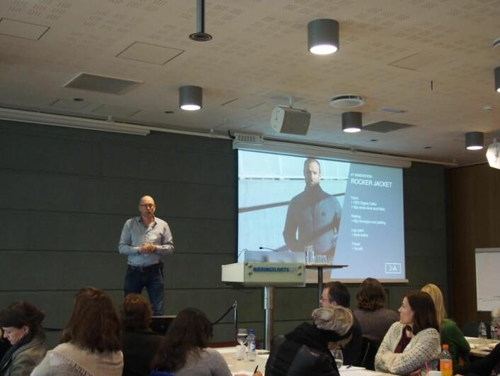 Greater Than A ble presentert av Jens Petter Ring