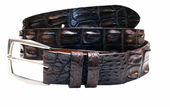 Et Bredal-belte er et signaturplagg som varer livet ut