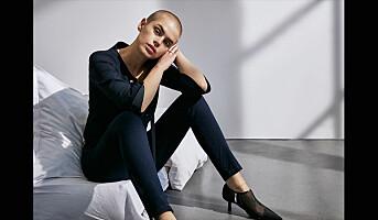 Svanemerket Pieszak-jeans
