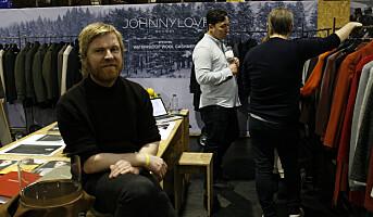 Travelt for JohnnyLove i Berlin