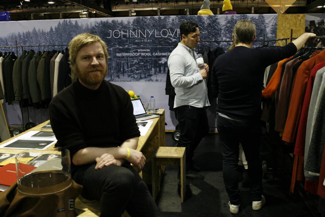 God messe for John Vinnem og JohnnyLove i Berlin