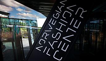 Ny etasje med  showrom på Fornebu