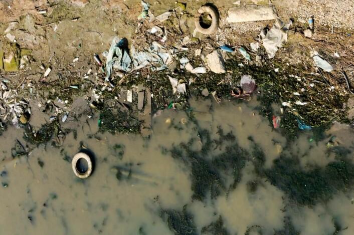 Plastdiskusjonen er på avveie. hevder forfatterne av denne kronikken. Illfoto: Yay Images