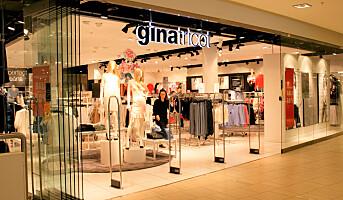 Gina Tricot legger ned butikkene i Tyskland