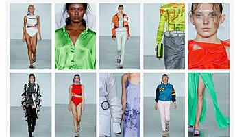 Søker modeller til Bik Bok Runway Award