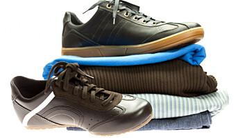 Mange konkurrerer med skobutikkene