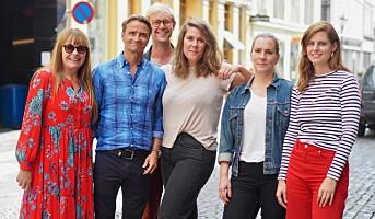 Nye eiere og ny giv i Oslo Runway