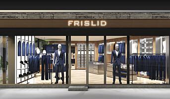 Frislid åpner concept store