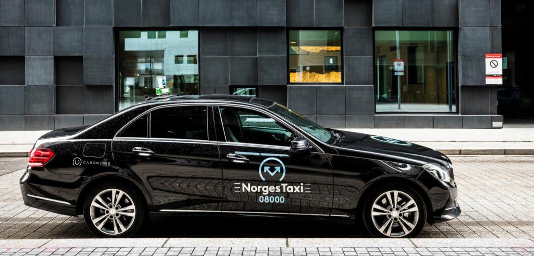 Se etter Norgestaxi under innkjøpsuka, så får du rabatterte turer.