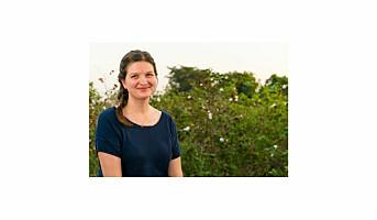 Ny leder i Fairtrade Norge