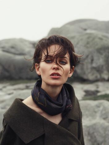 Alexandra Standahl
