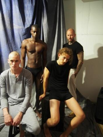 STORM + We Norwegians (Foto: Tone S. Tobiasson)
