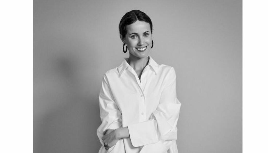 Cecilie Thorsmark, CEO i Copenhagen Fashion Week